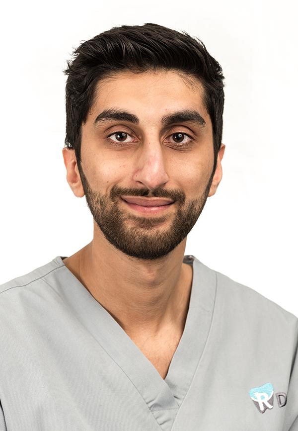 Dr Atif Ahmad