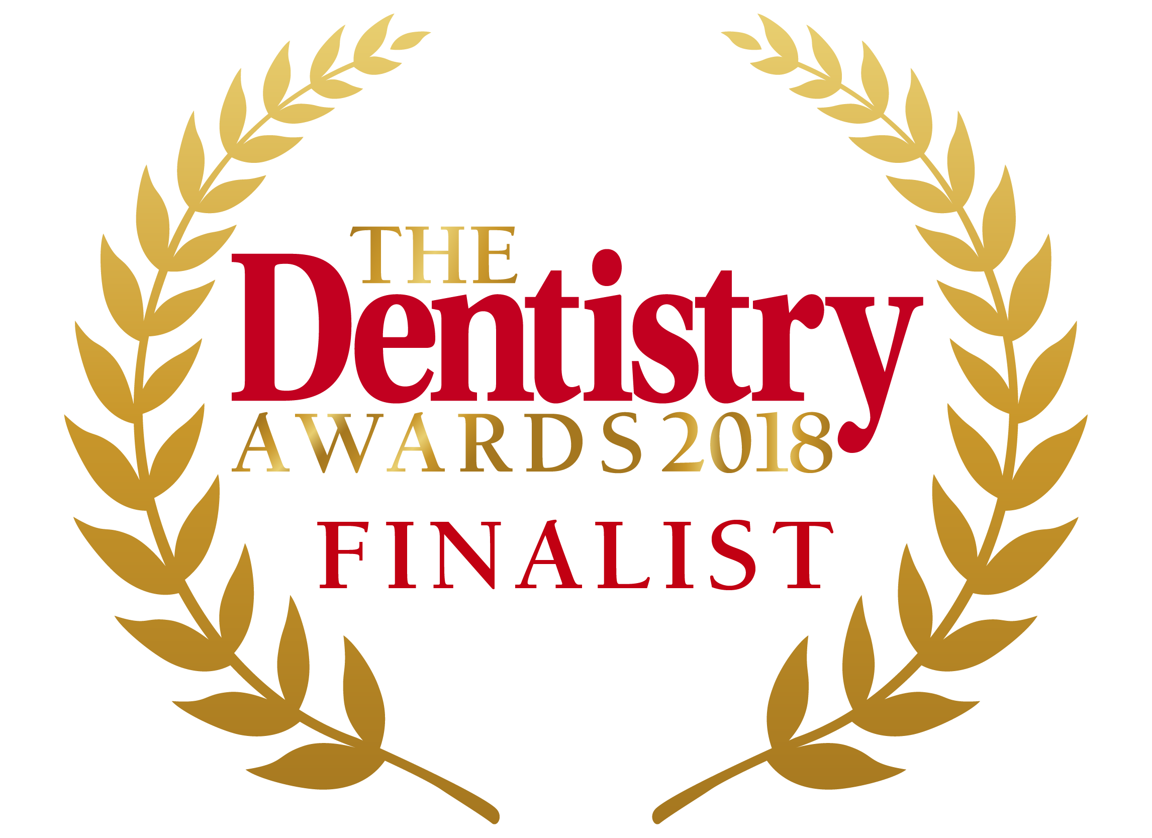 The Dentistry Awards 2017 Finalist